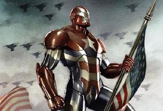 Lo que sabemos de Iron Man 3