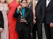 Crónica ganadores Emmy 2011