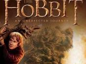 canción títulos crédito Hobbit'