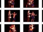 Fotos estreno Tiempo barrilete Julio Cortázar, jueves abril 2012, 19,30 Sala Matilde Salvador Universitat València.