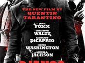 hora pósters: 'Django Desencadenado', 'Oz', 'The Host'...