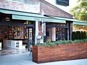 Grounds, cafetería estilo industrial Sidney