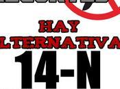 #14N Manifestación Collado Villalba. Contra recortes, alternativas, Sierra Huelga General