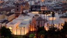 Málaga, paseo arte