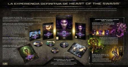 "La espera ha terminado Starcraft 2: ""Heart Of The Swarm"" ya tiene fecha"