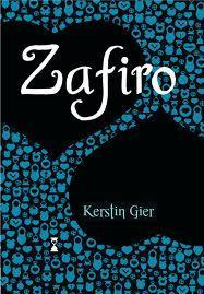 Zafiro de Kerstin Gier
