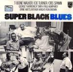 Super Black Blues – T-Bone Walker – Joe Turner – Otis Spann (Bluestime 1969)