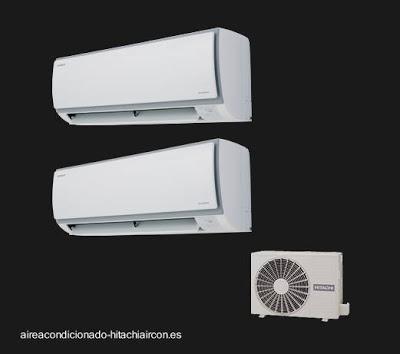 Climatizaci n residencial paperblog - Aire acondicionado humidificador ...