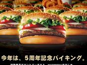 Super promoción: Todo puedas comer Burger King
