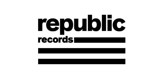 Republic Records Logo Republic Record