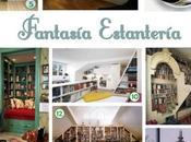 Tinta Verde (6): Fantasía estantería
