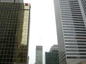 Montreal, algunas fotos cota cero