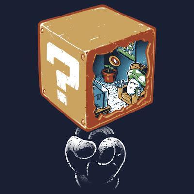 Ahora Ya Sabemos Que Se Esconde Realmente En Los Cubos De Super
