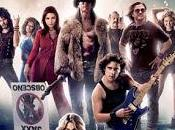 Rock Ages Reseña Chackson5