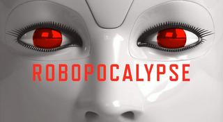 Robopocalypse hacia la gran pantalla