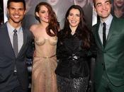 Elenco actores estreno 'Amanecer: Parte completo look!
