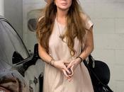 """Lindsay Lohan sueña gran amor: encanta estar enamorada"""""""