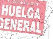 razones para Huelga General España