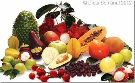 Alimentos adecuados para lograr bajar de peso - Paperblog