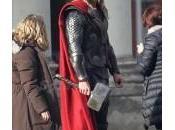 Primer vistazo Malekith Elfos Oscuros Thor: Mundo Oscuro