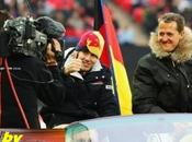 Schumacher dejara carrera campeones