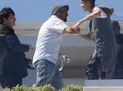 ¡Justin Bieber detenido policía!