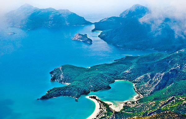 Las mejores playas del mundo paperblog for Las mejores alfombras del mundo