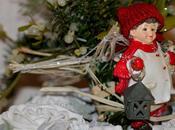 Decoración Retro para Navidad