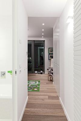 Pasillos modernos y minimalistas paperblog - Pasillos modernos ...
