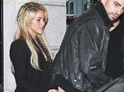Shakira Piqué disfrutan Skyfall