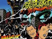 Aerosmith From another dimension (2012)