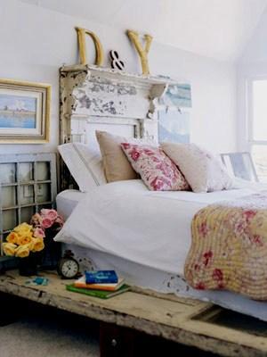 Cabeceros rusticos de cama paperblog - Cabeceros de cama rusticos ...