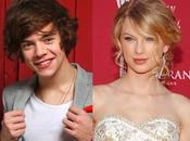 Harry Styles disfruta compañía Taylor Swift