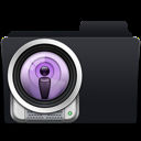 Podcast icones.pro