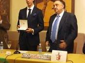 Club Cocherito premia Jiménez Fortes