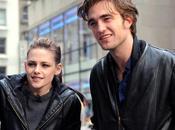 """Kristen Stewart: escena primer beso memorable"""""""