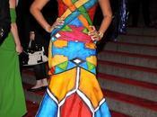 Fotos vestidos fiesta Kimora