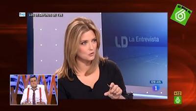 El Intermedio 7/11/2012