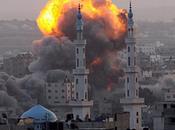 Otro masacrando Gaza...