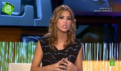 El Intermedio 12/11/2012