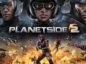 Planetside Primera impresión Español