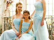 Fotos vestidos para damas honor