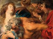 Exposición joven Dyck Museo Prado