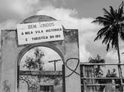 Ibo, esclavos turismo: isla blanco negro