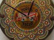 Reloj- lata