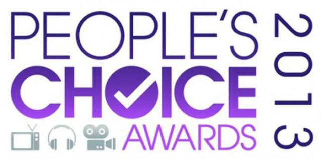 Peoples Choice Awards 2013: Lista completa de nominados