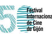 Festival Internacional Cine Gijón (FICX) celebra años