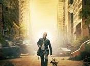 Nueva York cine: 'Soy leyenda' (2007)