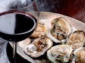 ¿Con vino maridar ostras?
