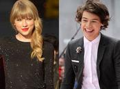 Fans Harry Styles amenazan muerte Taylor Swift